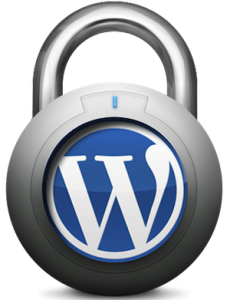secure your blog